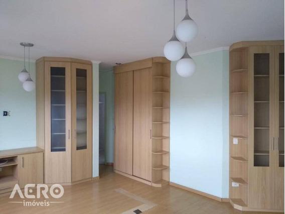 Apartamento Com 2 Dormitórios À Venda, 72 M² Por R$ 230.000 - Centro - Campinas/sp - Ap1377