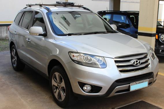 Hyundai Santa Fé 2012 2.4