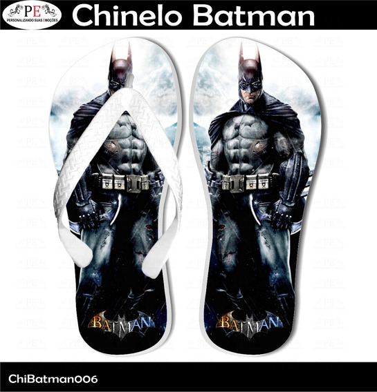 Chinelo Batman