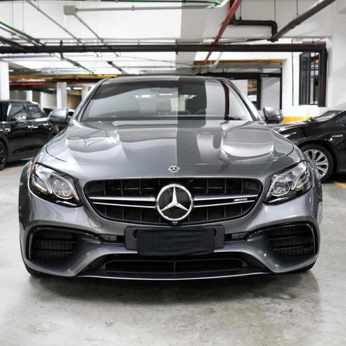 Mercedes-benz Classe E 2019 4.0 S Amg 4matic 4p
