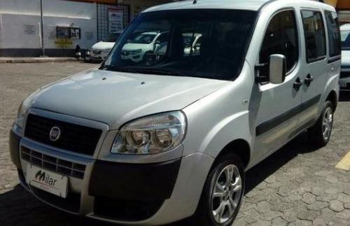 Fiat Doblo 1.8 16v Adventure Flex 5p