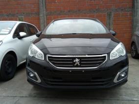 Peugeot 408 1.6 Allure Plus Thp 163cv