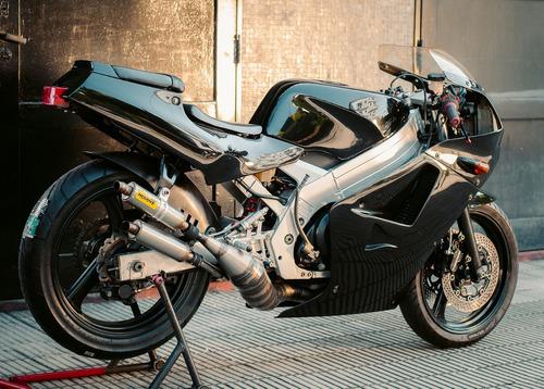 Suzuki Rgv250 Vj21