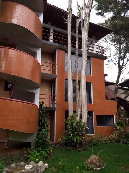 Aparto Hotel De 1 Y De 2 Hab Full Amoblado Y Cocina Equipada