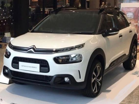 Citroën C4 1.6 2020 Full Equipo 2020