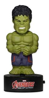 Figura - Hulk Age Of Ultron - Body Knockers - Solar - Neca