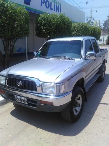 Toyota Hilux 3.0 4x2 Srv, Full, Full, Abs, Airbag