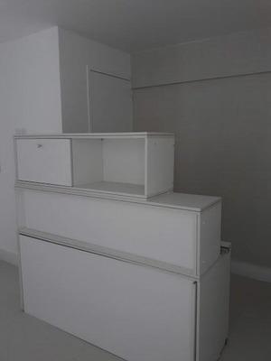Sala Em Centro, Guarulhos/sp De 39m² Para Locação R$ 900,00/mes - Sa241319