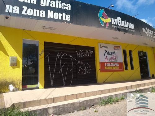 Predio Comercial A Venda Na Estrada Da Redinha