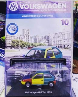 Autos Vw Gol Top