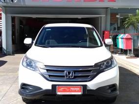 Honda Crv Lx 4x2 2.0 16v Flex, Kwj9986