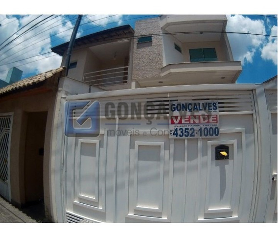 Venda Sobrado Diadema Centro Ref: 126197 - 1033-1-126197