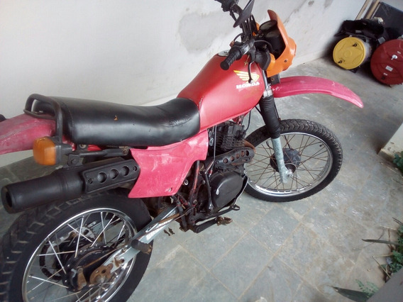 Honda Honda Xl 250