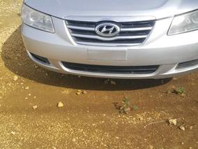 Hyundai Sonata N20 07 Gris
