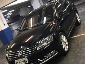 Volkswagen Passat 2.0 Tsi 4p 2013