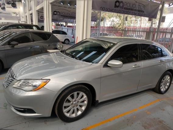 Chrysler 200 2012 2.4 Touring At