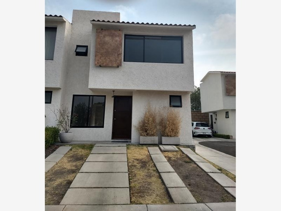 Casa Sola En Renta Juriquilla Santa Fe