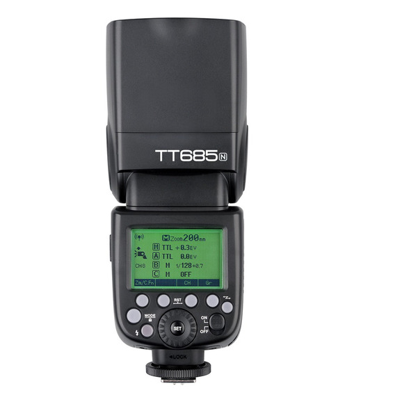 Flash Godox Thinklite Tt685n - Nikon