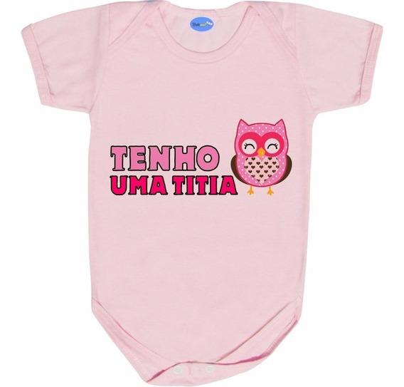 Capinhas Fofas Frases Bodies Curta Rosa Claro De Bebê No