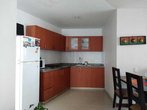 Apartamento 1 Alcoba Palogrande Manizales