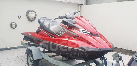 Jet Ski Yamaha Fx Svho 2015 Nanoxcell
