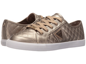 Zapatillas Femeninas Guess Perly