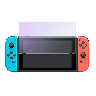 Pavoscreen For Nintendo Switch Anti Blue Light Screen Protec