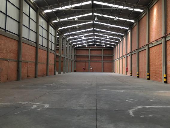 Bodega Industrial Zona Montevideo, Bogota