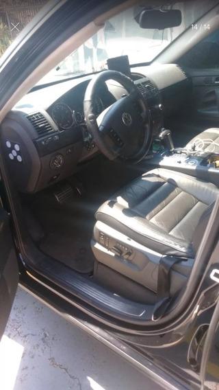 Volkswagen Touareg 4.2 V8 5p 2005
