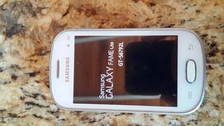 Samsumgs Galaxy Fame Lite Duos