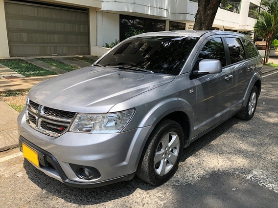 Dodge Journey Se 2400cc 5p