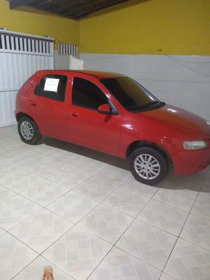 Celta Vermelho 2005 1.4 Motor