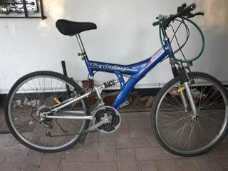 Bicicleta Exer Usa Excelente Estado.