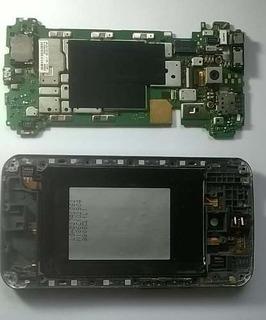 Placa Lógica Moto X2 Motorola 100% Funcionando