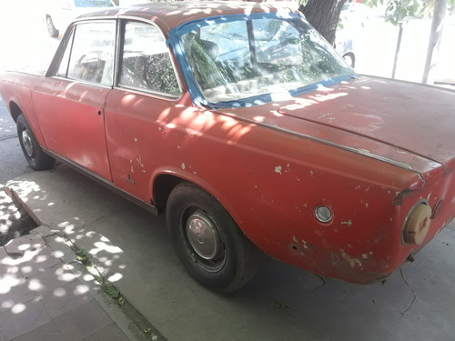 Coupe Fiat 1500 67