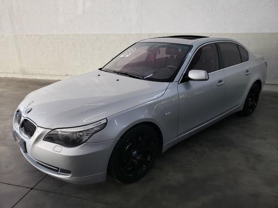 Bmw Série 5 Modelo 550ia