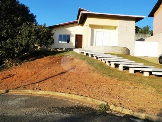 Casa À Venda Em Alpes De Vinhedo - Ca183338