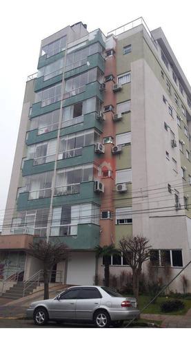 Imagem 1 de 14 de Apartamento À Venda, 81 M² Por R$ 265.000,00 - Centro - Lajeado/rs - Ap2205