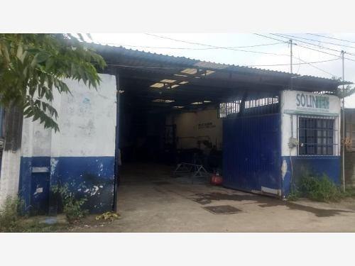 Bodega Comercial En Venta Amapolas 1ra Secc
