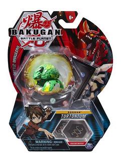Bakugan Battle Planet Original Aurelus Dragonoid Transforma