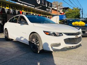 Chevrolet Malibú Lt 4 Cil