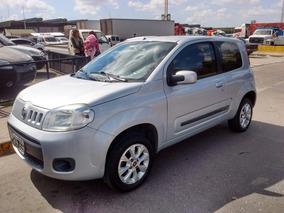 Fiat Uno Way 3p 2011 . Oferta Contado $119.000