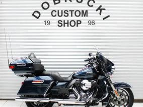 Harley Davidson Touring Electra Glide Ultra Limited 2016