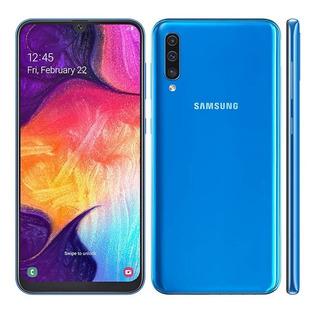 Samsung Galaxy A50 (azul) A505fds 6.4 Pulgadas Lte Smartphon