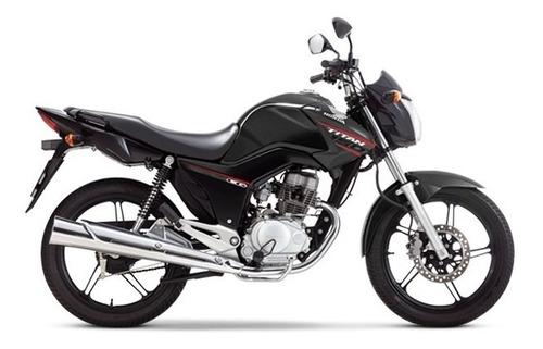 Honda Cg 150 18cta$21.105 Mroma (xr Glh Cb 125 Titan 190 )