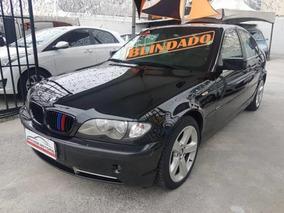 Bmw Serie 3 330i Top 24v Gasolina 4p Aut.