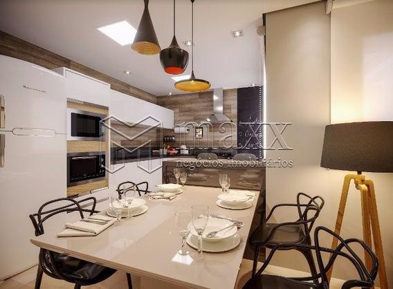 Apartamento - Jardim Do Estadio - Ref: 945 - V-945