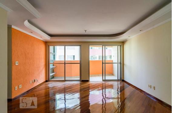 Apartamento No 8º Andar Com 4 Dormitórios E 2 Garagens - Id: 892961539 - 261539