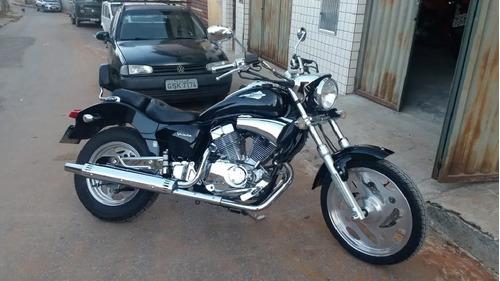 Imagem 1 de 3 de Sundown V-blade 2008 250cc
