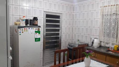 Casa Com 2 Dormitórios À Venda, 156 M² Por R$ 583.000,00 - Olímpico - São Caetano Do Sul/sp - Ca3202